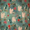 Hilco Swean Garden blau-türki
